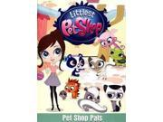 LITTLEST PET SHOP:PET SHOP PALS 9SIA17P34T3108