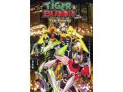 TIGER & BUNNY THE MOVIE 2:RISING 9SIA9UT6631599