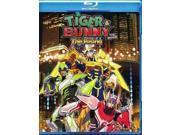 TIGER & BUNNY THE MOVIE 2:RISING 9SIAA763UZ4766