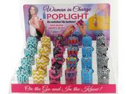 Woman In Charge Pop Light Case Pack 24