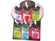 Heart Candy Key Chain Case Pack 72