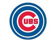 Chicago Cubs MLB Automotive Grille Logo on the GOGO
