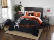 SF Giants  Full Embroidered Comforter & 2 Sham Set 9SIA17P37K4819