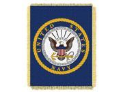 US Navy Entertainment 28x58 Beach Towel