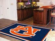 Fanmats Auburn University Tigers Rug 5'x8'