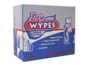 Dry Wypes Case Pack 6
