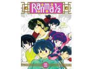 RANMA 1/2:SET 3 9SIA17P37S6453