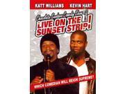 LIVE ON THE SUNSET STRIP:VOL 1 9SIAA763XC6408