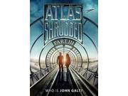 ATLAS SHRUGGED PART III 9SIAA763XB2250