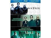 MATRIX/MATRIX RELOADED/MATRIX REVOLUT 9SIAA765805131