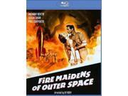 Fire Maidens of Outer Space (1956) 9SIAA765803350
