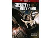 SHERIFF OF CONTENTION