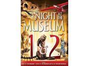 NIGHT AT THE MUSEUM 1 & 2 9SIAA765874647