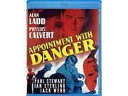 APPOINTMENT WITH DANGER 9SIAA763US4469