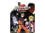 NARUTO SHIPPUDEN ROAD TO NINJA:MOVIE 9SIAA763UZ4822