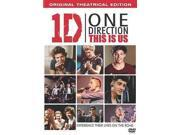 ONE DIRECTION:THIS IS US 9SIA17P37T1237
