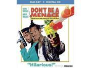 DON'T BE A MENACE TO SOUTH CENTRAL WH 9SIAA763UZ5133