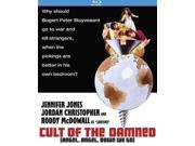 CULT OF THE DAMNED (AKA ANGEL ANGEL D 9SIAA763UT0113