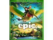 EPIC 3D (DELUXE EDITION)