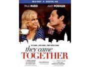 THEY CAME TOGETHER 9SIAA763US6876