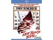 NEW YEAR'S EVIL 9SIAA763US6324