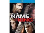 IN THE NAME OF THE KING COLLECTION 9SIAA763UT0570