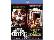 TALES FROM THE CRYPT/VAULT OF HORROR 9SIAA763US4033