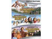 WILDERNESS FAMILY TRIPLE FEATURE 9SIA17P37T1647