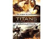 CLASH OF THE TITANS/WRATH OF THE TITA 9SIAA763XB1755