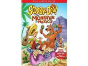 SCOOBY DOO AND THE MONSTER OF MEXICO 9SIAA763XB5244