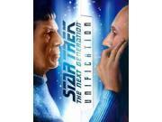 STAR TREK:NEXT GENERATION UNIFICATION 9SIAA763US5238