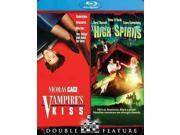 VAMPIRE'S KISS/HIGH SPIRITS 9SIA17P37T0491