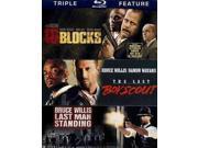 16 BLOCKS/LAST BOY SCOUT/LAST MAN STA 9SIA17P37T0880