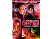 CANYONS (DIRECTOR'S CUT) 9SIAA763XS3777