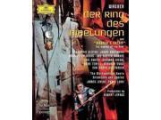 WAGNER:DER RING DES NIBELUNGEN 9SIAA763UZ5680