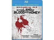IN THE LAND OF BLOOD AND HONEY (COMBO 9SIAA763UT2535