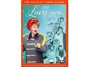 The Lucy Show: The Official Third Season