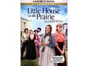 LITTLE HOUSE ON THE PRAIRIE:SEASON 5 9SIAA765820278