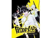 BLOOD LAD:COMPLETE SERIES