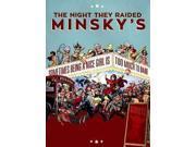 NIGHT THEY RAIDED MINSKY'S 9SIAA763XA6086