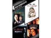 4 FILM FAVORITES:HILARY SWANK