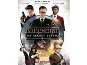 KINGSMAN:SECRET SERVICE