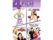 27 DRESSES/BRIDE WARS/WHAT HAPPENS IN 9SIAA763XB2173