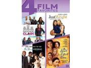 BAGGAGE CLAIM/JUST WRIGHT/OUR FAMILY