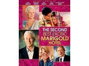 SECOND BEST EXOTIC MARIGOLD HOTEL 9SIAA763UT1703