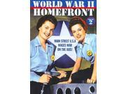 WWII:WORLD WAR II HOMEFRONT VOL 2 9SIAA765861677