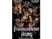 FRANKENSTEIN'S ARMY 9SIAA765861980