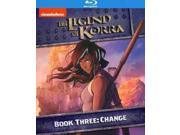 LEGEND OF KORRA:BOOK THREE CHANGE 9SIAA763US6583