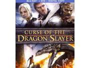 CURSE OF THE DRAGON SLAYER 9SIAA763UT0278
