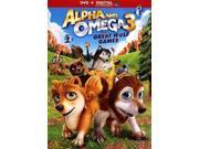 ALPHA AND OMEGA 3:GREAT WOLF GAMES 9SIAA765843956
